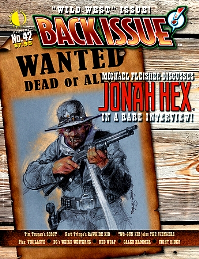 Click here to see the WESTERN COMICS & MAGAZINES we have in our online store for sale!