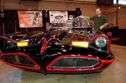 Click Here to see our BATMAN Listings for Sale!