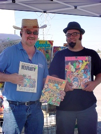 Click Here to see our DC SUPERHERO COMICS!
