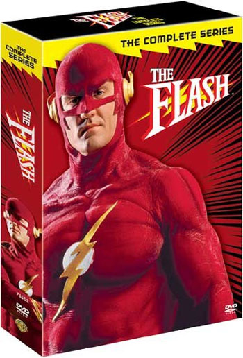 Click here to see our FLASH COMICS for sale!