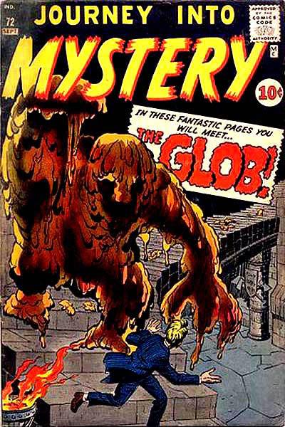 Monster & HoRRoR Comics Listed Here!