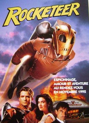The rocketeer film