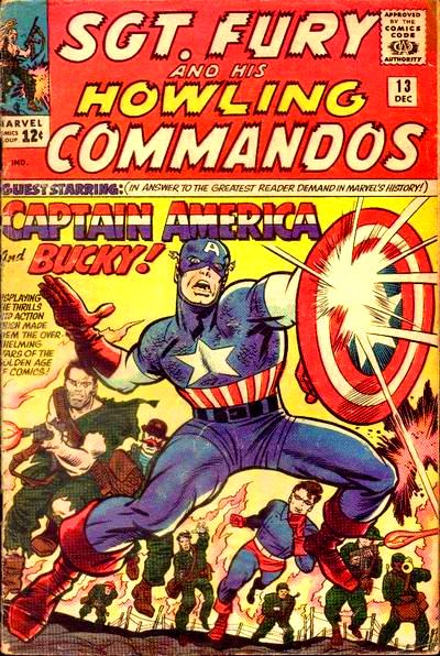 Click Here to see our WAR COMICS!