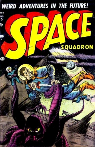Click here to see our SCI-FI and Sword and Sorcery Comics for sale!