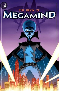 Click Here to see our MEGAMIND COMICS Listings for Sale!